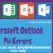 How to Fix [pii_email_bd3a8df463d4a6ebf4ef] Error Code?