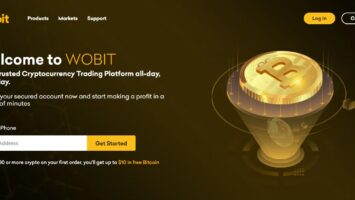 Wobit Review - A Few Reasons to Let Wobit.io Help You Trade in Cryptocurrencies