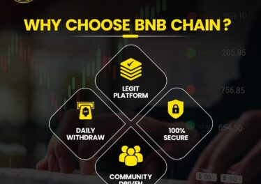 BNBChain Review- The Best way to Multiple Your BNB Coins